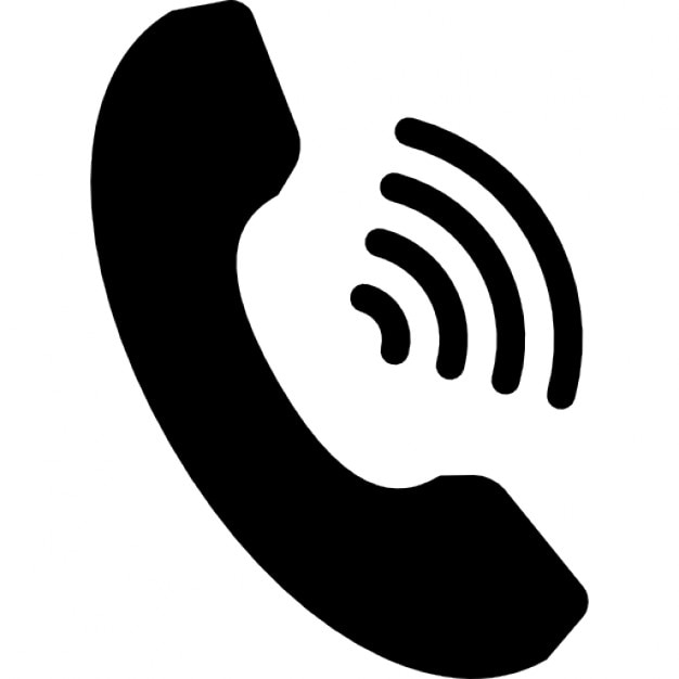 Telephone Symbol For Email
