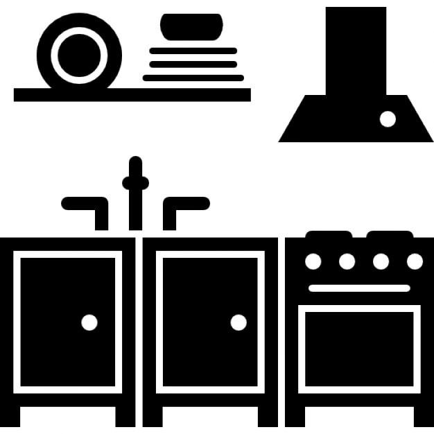 Kitchen Interior Furniture Design