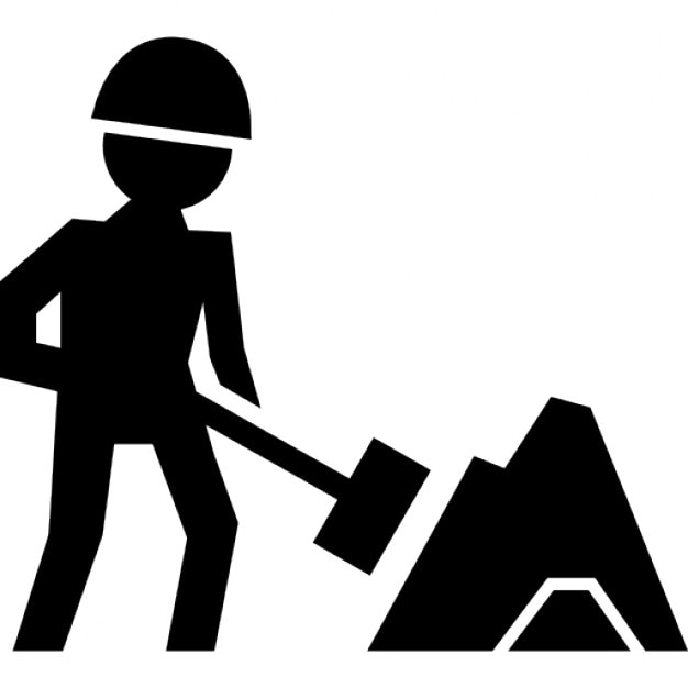 Human Construction Site