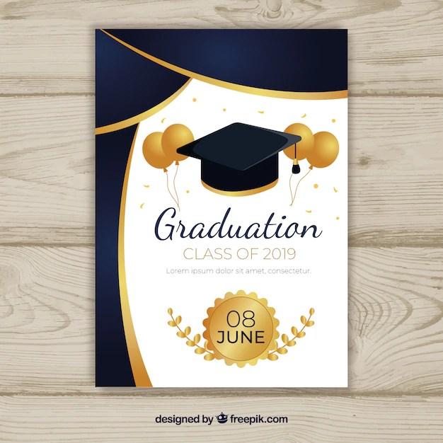 Design Graduation Announcements