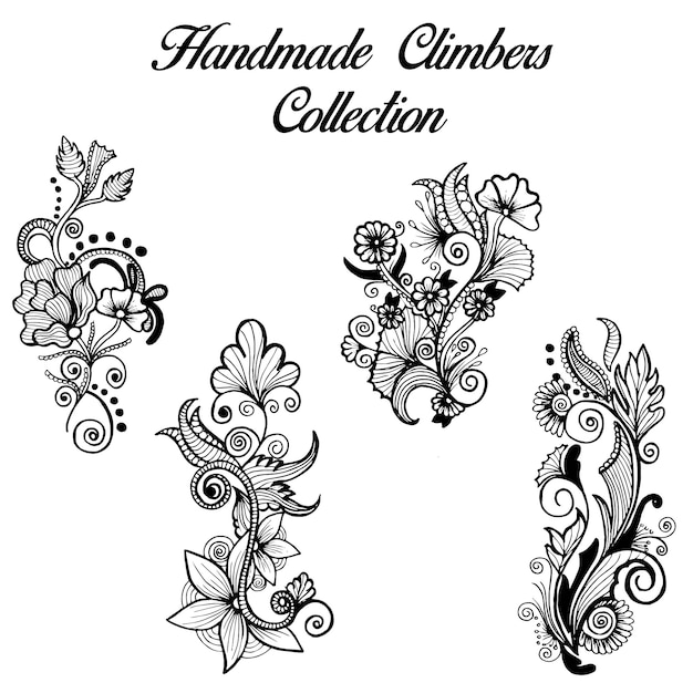 Embroidery Patterns Beginner Free Printable