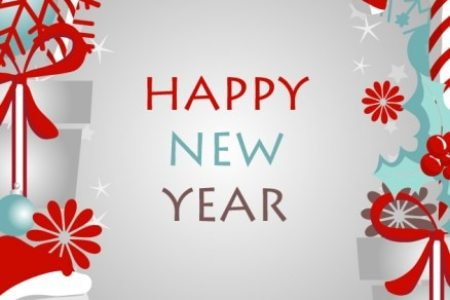 Make New Year Greeting Cards Online Free images