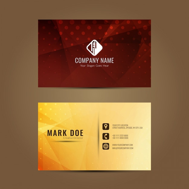 Professional company profile template flashek Image collections