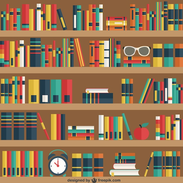 Library Vectors Photos And Psd Files Free Download