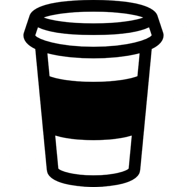 Disposable Coffee Cups Go