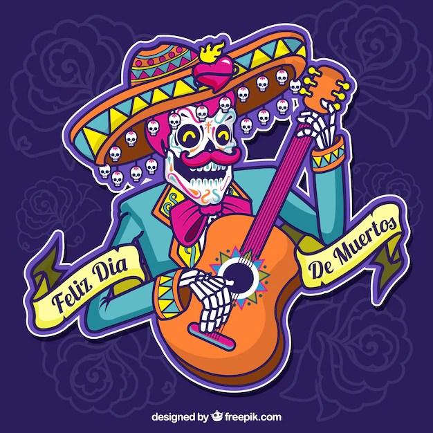 Catrinas Dibujos De Mexicanas