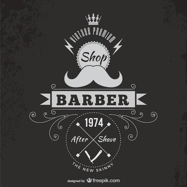 barber logo download - 626×626