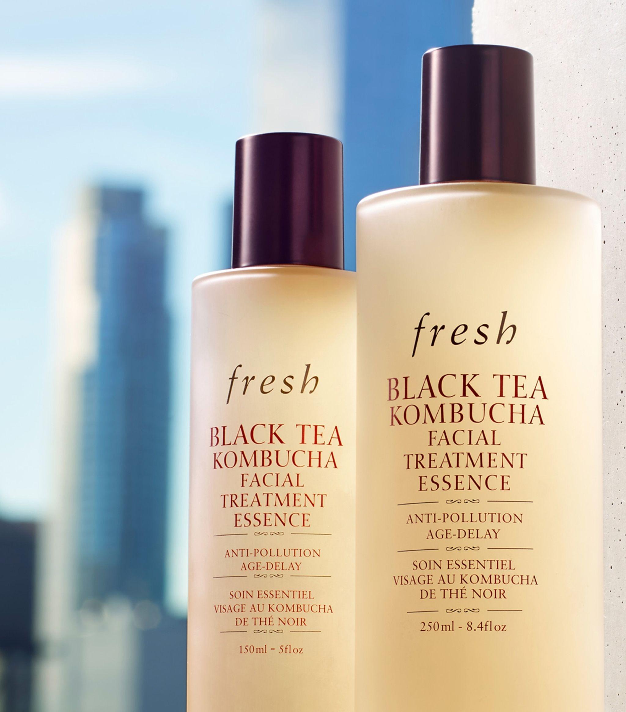 Fresh Beauty Kombucha Essence