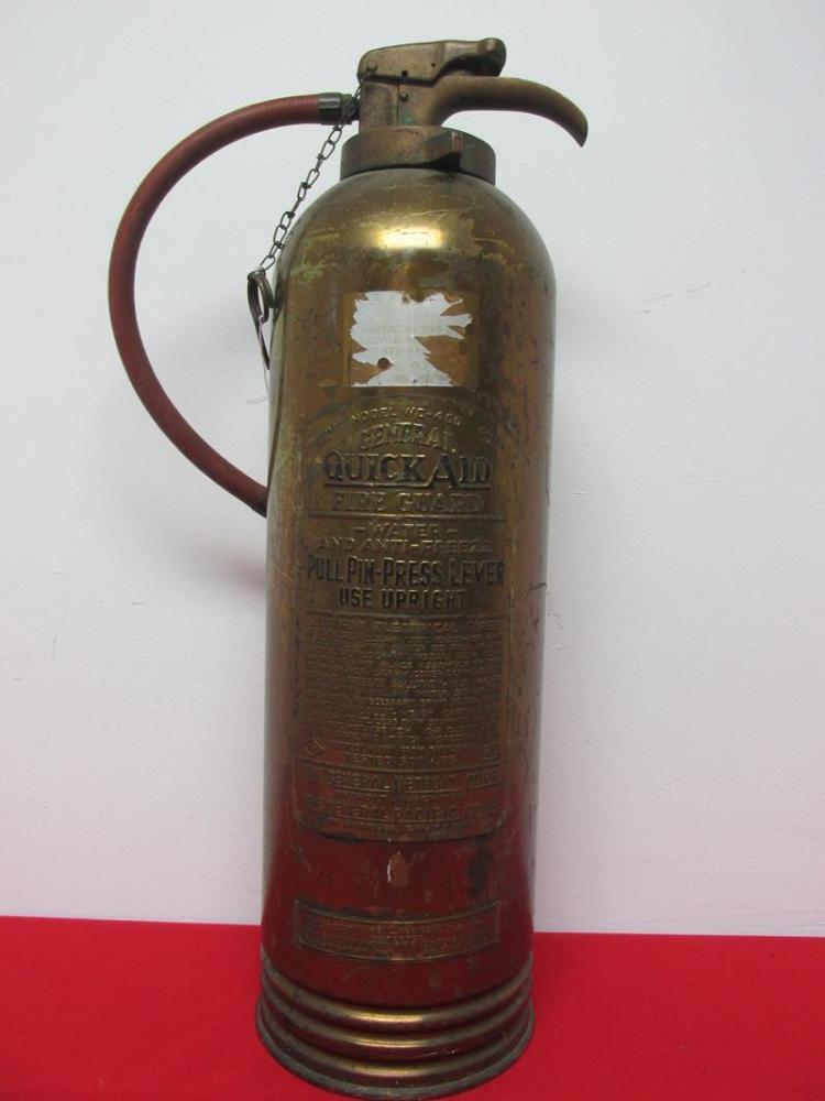 General Fire Extinguisher