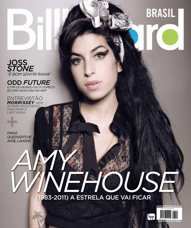billboard magazine covers