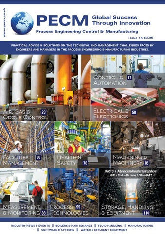 Pecm Issue 14 2015 By Mh Media Global Issuu