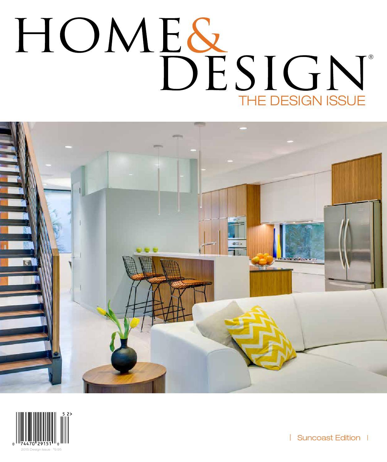 Best Kitchen Gallery: Home Design Magazine Design Issue 2015 Suncoast Florida of Home By Design Magazine  on rachelxblog.com
