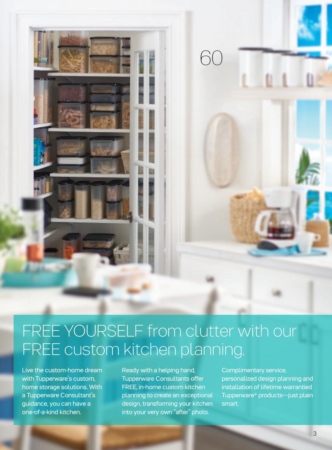 kitchen smart tupperware » All Best kitchen Design | Kitchen Design