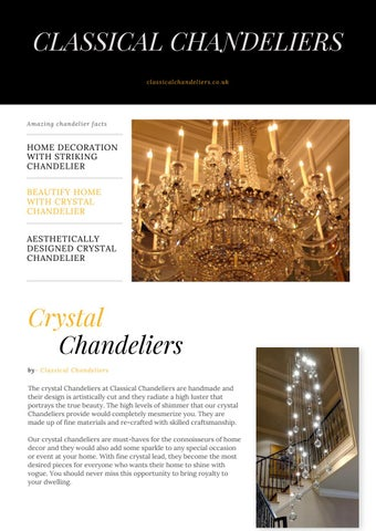 crystal chandelier website # 88
