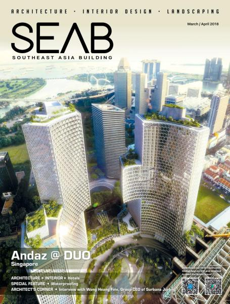 Southeast Asia Building  Mar Apr 2018 by Southeast Asia Building   issuu
