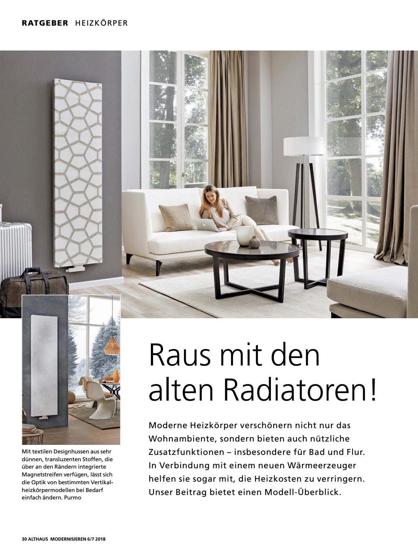 Althaus modernisieren 6/7-2018 by Fachschriften Verlag - issuu