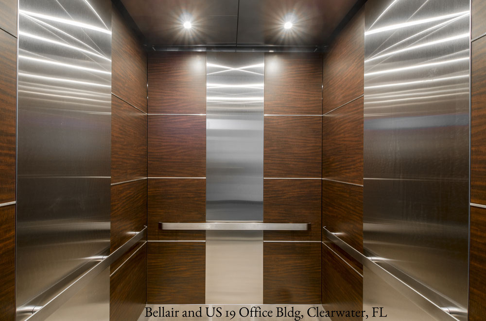 Services for remodeling  refinishing  or updating your elevator     Products we employ with pride and confidence
