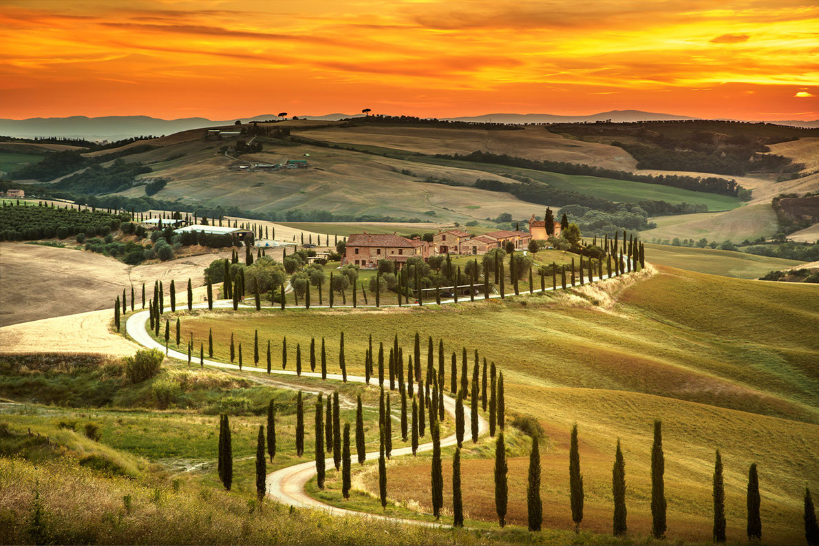 Italy Elba Honeymoon