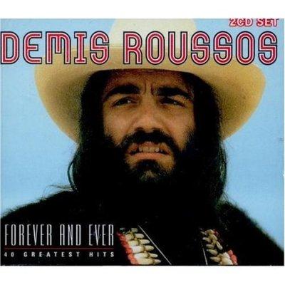 Demis Roussos Lyrics - LyricsPond