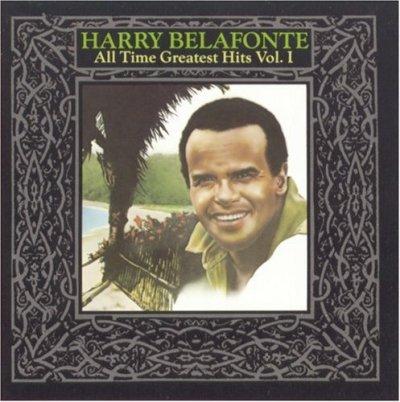 Harry Belafonte Lyrics - LyricsPond