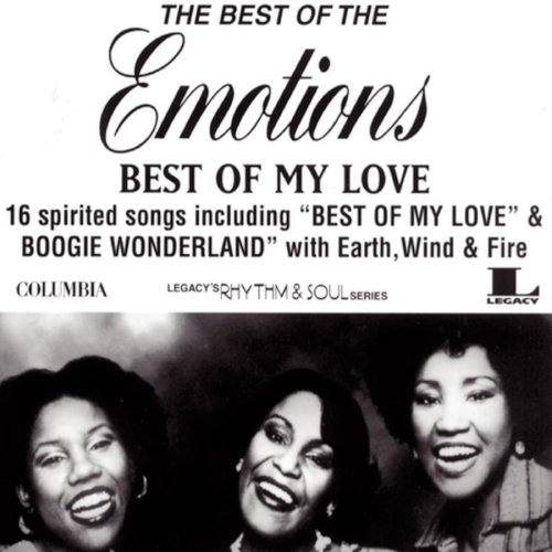 Emotions Lyrics Love My Best