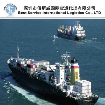China International Transportation by Sea   Ocean Freight Container     International Transportation by Sea   Ocean Freight Container Shipping  FCL  20      40