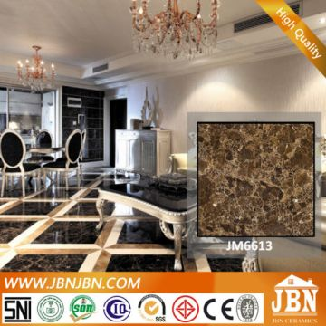 China Dark Emperado High Polished Porcelain Floor Tile  JM6613     Dark Emperado High Polished Porcelain Floor Tile  JM6613