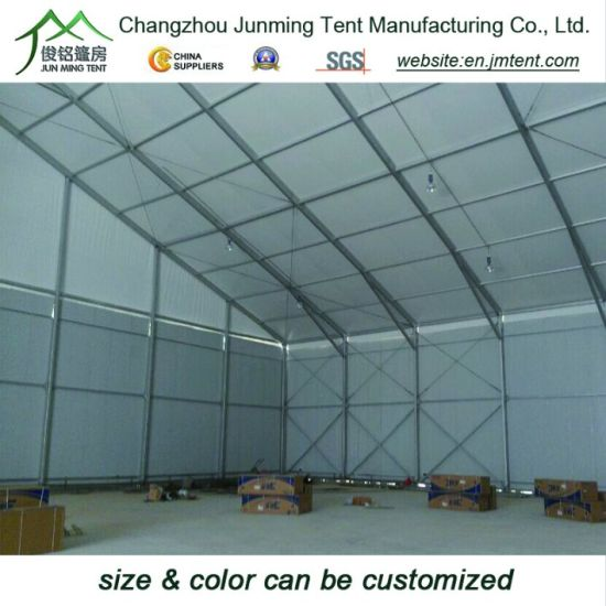 China Aluminum Warehouse Tent for Military  Work Shop  Aircraft     Aluminum Warehouse Tent for Military  Work Shop  Aircraft Hangar