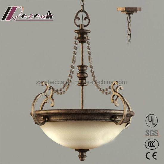 outdoor brass pendant # 90
