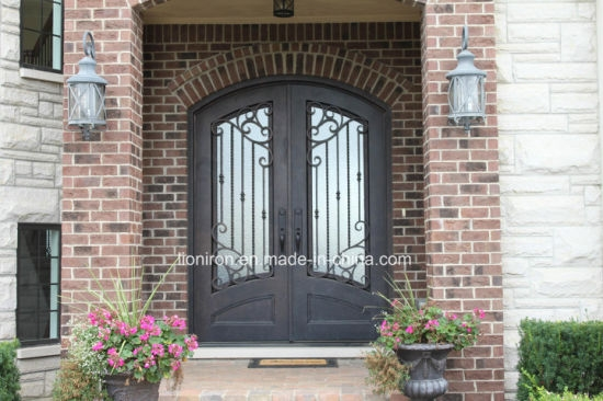 China Exterior Handrail Lowes Wrought Iron Railing Stair Railing | Lowes Exterior Wrought Iron Railings | Balusters | Deck Railing | Stair Parts | Staircase | Versarail