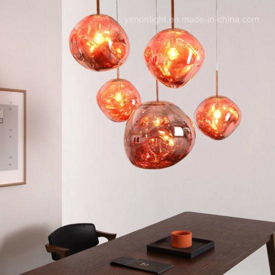 designer pendant light # 70
