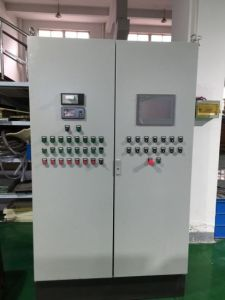 China Hydraulic and Electric Control System for Hydrostatic Tesing     Hydraulic and Electric Control System for Hydrostatic Tesing Machine in  Spiral Welded Pipe Mill