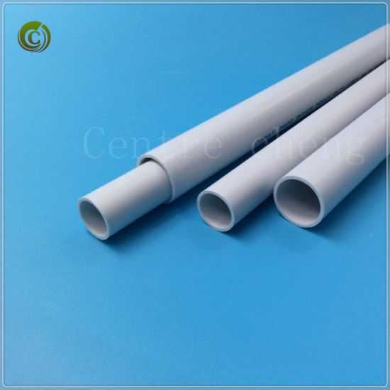 China 2018 32mm PVC Conduit Pipe PVC Electrical Pipe PVC Piping for     2018 32mm PVC Conduit Pipe PVC Electrical Pipe PVC Piping for Conduit Wiring