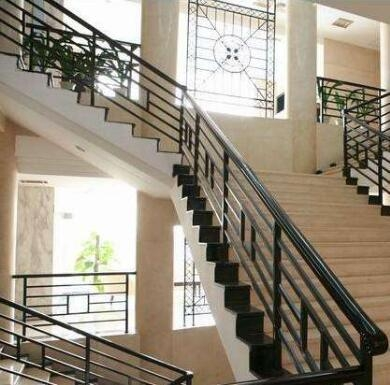 China Modern Design Iron Railing For Fence Or Stair In House   Railings Stairs Inside House   Wood   Cable Railing Systems   Deck Railing   Glass Railing Ideas   Banister
