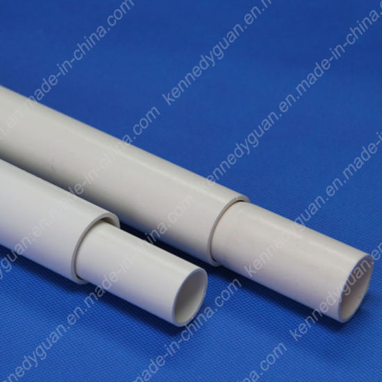 China PVC Electrical Pipe for Conduit Wiring   China Pvc Electrical     PVC Electrical Pipe for Conduit Wiring