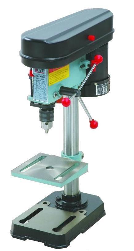 China Drill Press Bench Type Zj4113 China Drill Press
