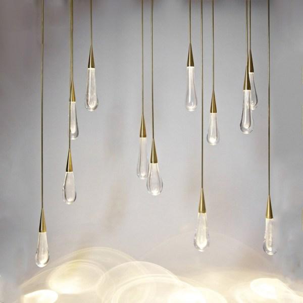 pendant lighting # 61