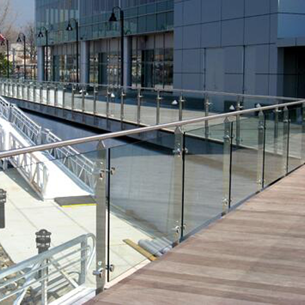 China Wholesale Factory Price Stainless Steel Railing Balustrade | Stainless Steel Handrails Price | Balcony Railing Designs | Modern Balcony | Wrought Iron | Staircase Handrail | Steel Staircase Railing