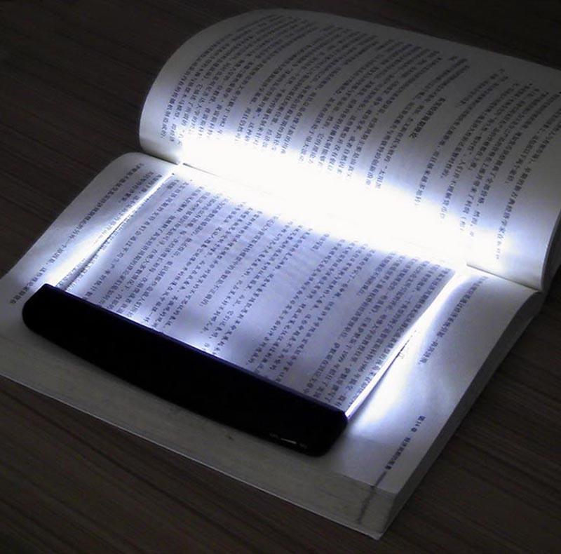 China 3pcs High Power Led Book Reading Light China Book