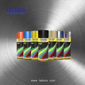Smart Expo   All Purpose Spray Paint  Paint Coating  Aerosol Paint     Tekoro Aerosol Paint