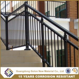 China Outdoor New Design Wrought Iron Stair Fence China Stair | Outdoor Iron Staircase Designs | Round | Home Stair Design | Backyard | Spiral Staircase | Eye Catching