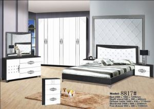 China High Quality MDF Bedroom Furniture with Low Price and Good     High Quality MDF Bedroom Furniture with Low Price and Good Service