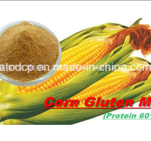 China Corn Gluten Meal for Animal with Lowest Price ...