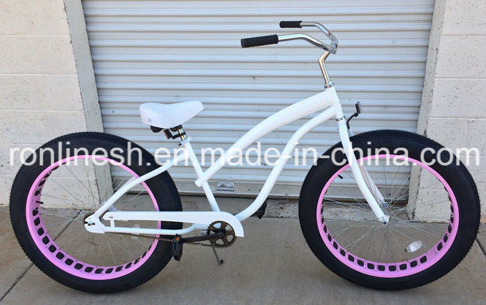26x4 Bicycle Tire Cruiser