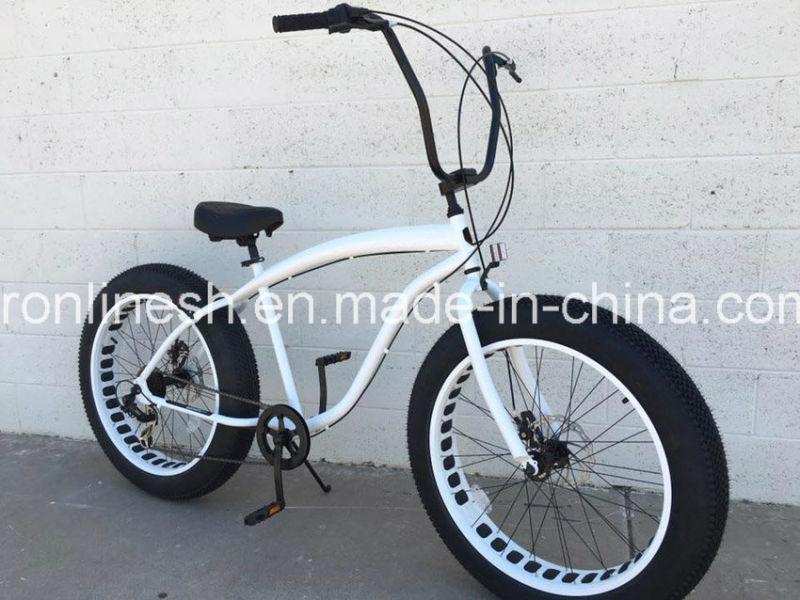 26x4 Bicycle Tire Cruiser