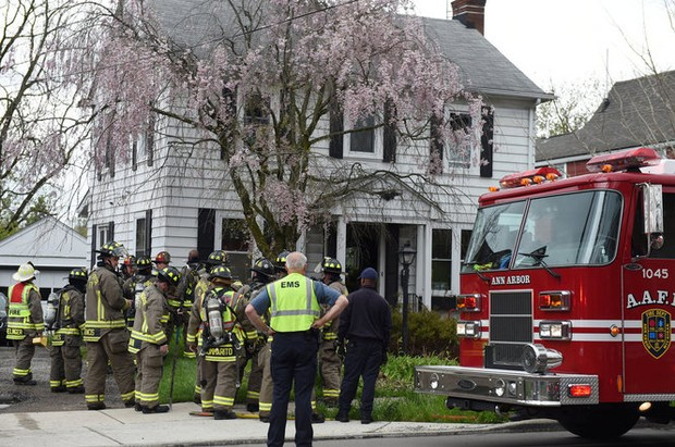 28 Ways To Improve Ann Arbor Fire Department Included In