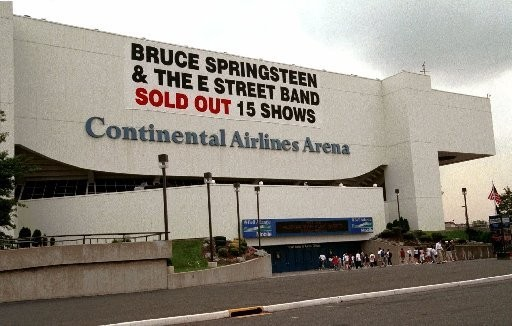 A look back at Bruce Springsteen's top shows at the Izod ...