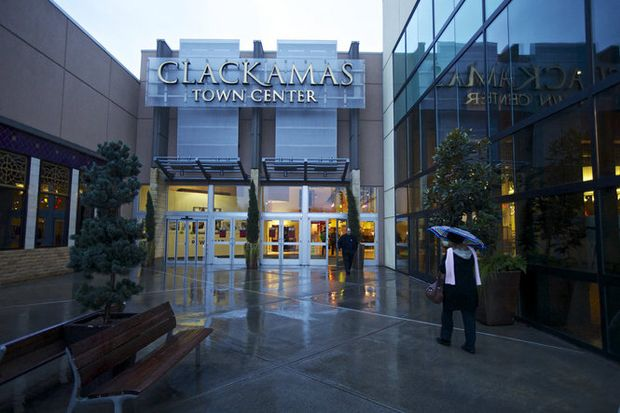 Clackamas Town Center Mall Closing Early Friday
