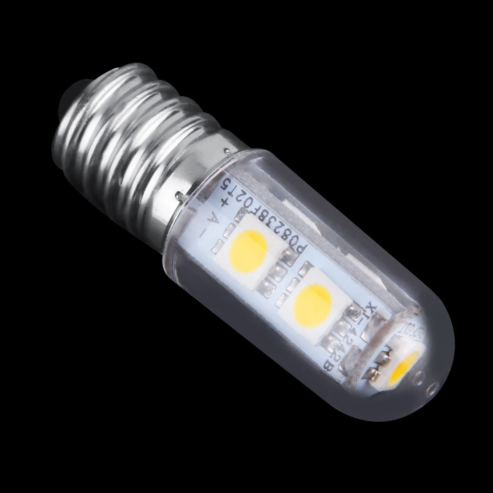 Refrigerator Led Light Bulb