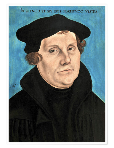 martin luther # 60